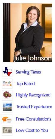 Julie Johnson Vertical Banner1